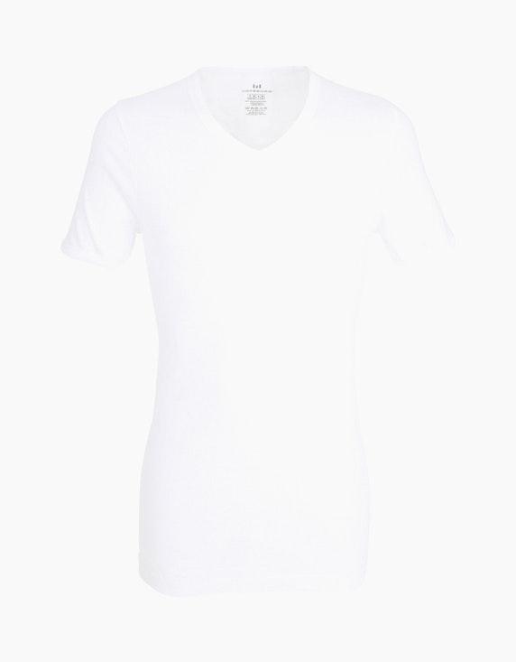 Götzburg Shirt mit V-Ausschnitt | ADLER Mode Onlineshop