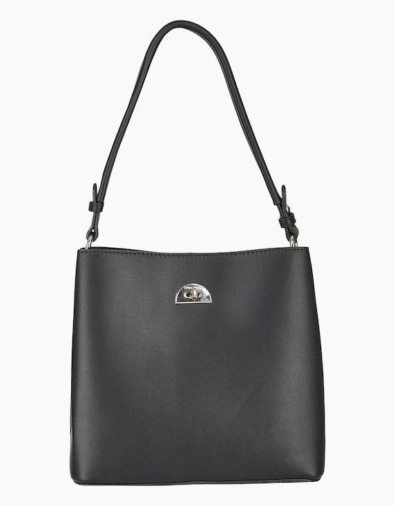Conti Handtasche mit Standfüßen | ADLER Mode Onlineshop