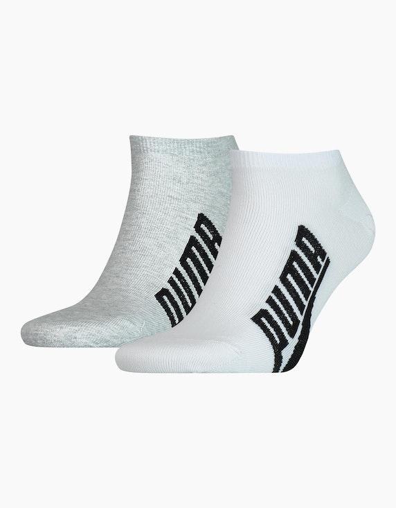 Puma Sneaker 2er Pack, gemustert | ADLER Mode Onlineshop