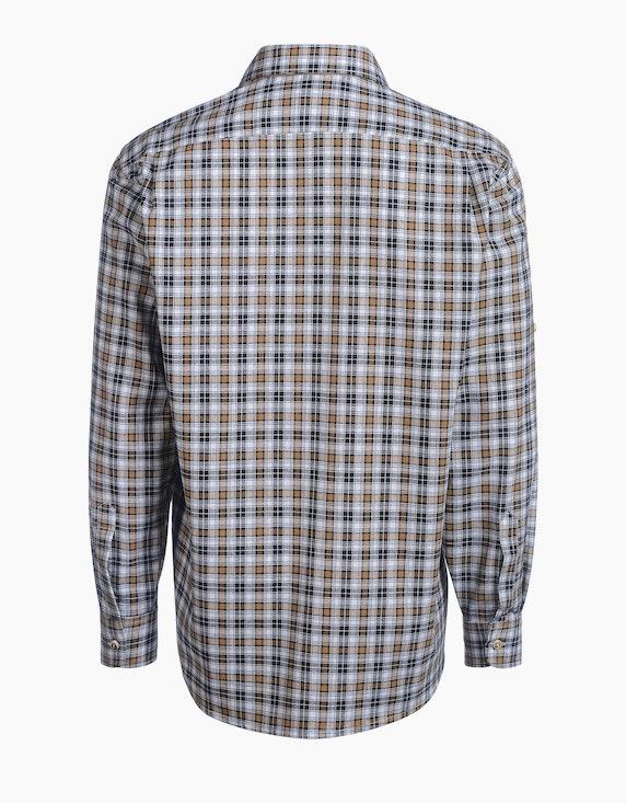 Orbis Trachtenhemd kariert | ADLER Mode Onlineshop