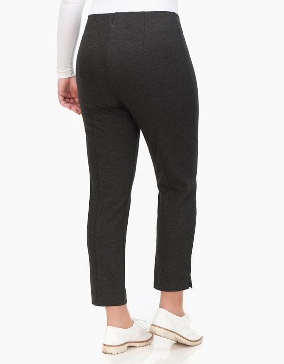 "KJ Brand Schlupfhose ""Susie XS Ankle"" in Jersey | ADLER Mode Onlineshop"