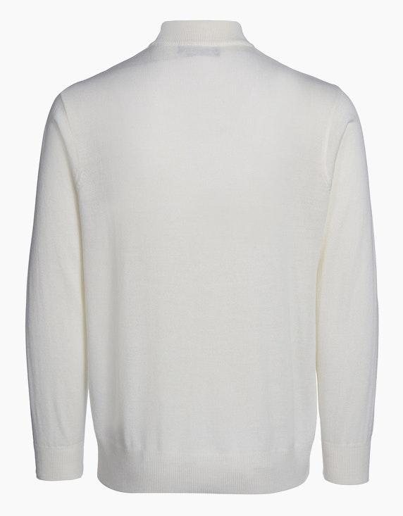 Bexleys man Pullover mit  Stehkragen | ADLER Mode Onlineshop
