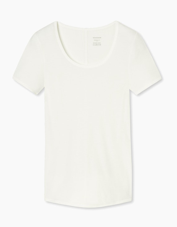 "Schiesser T-Shirt ""Personal Fit"" 