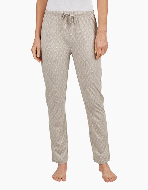 Bexleys woman Mix & Match Loungewear-Hose   ADLER Mode Onlineshop