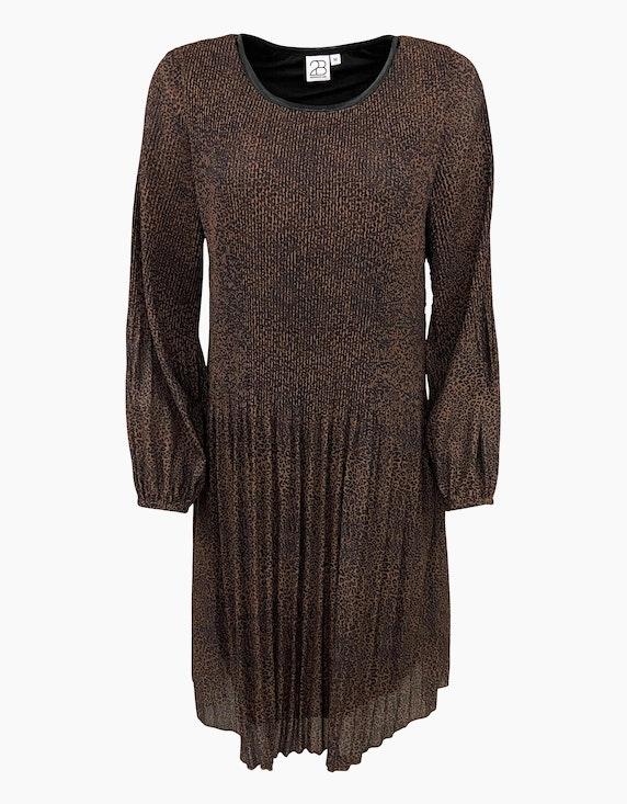 2-Biz Plissee-Kleid | ADLER Mode Onlineshop