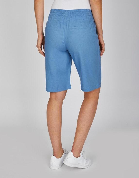 Bexleys woman Bermuda-Shorts aus Leinenmischung | ADLER Mode Onlineshop