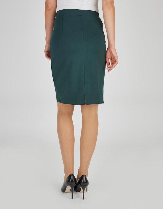 Bexleys woman Bleistiftrock aus Romanit-Jersey   ADLER Mode Onlineshop