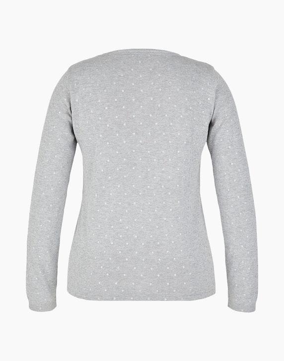 Bexleys woman Pull BW uni 1/1      Silber XL | ADLER Mode Onlineshop