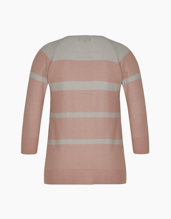 Bexleys woman Pullover mit Glitzereffekt | ADLER Mode Onlineshop