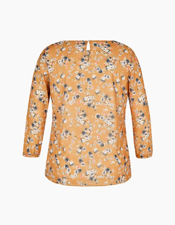 Bexleys woman Chiffonbluse mit floralem Druck | ADLER Mode Onlineshop
