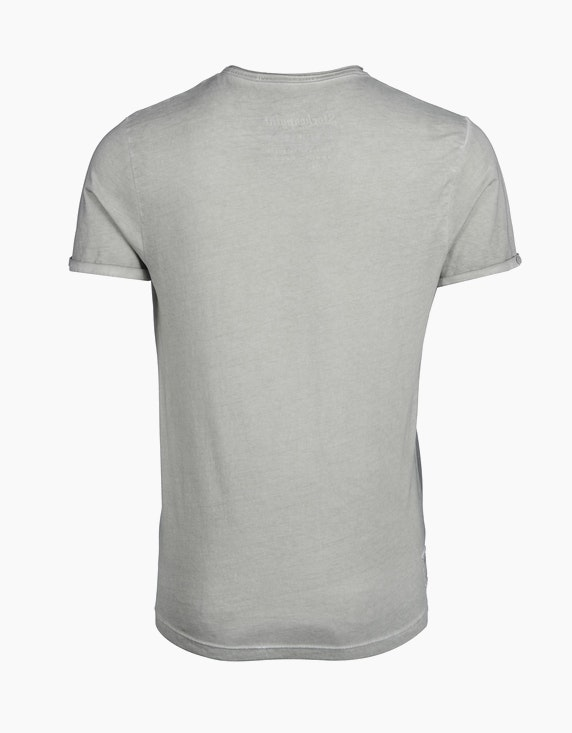 Stockerpoint Trachten T-Shirt mit modernem Druck | ADLER Mode Onlineshop