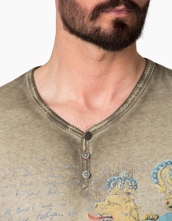 Stockerpoint Trachten T-Shirt | ADLER Mode Onlineshop