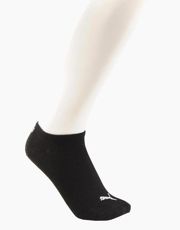Puma Sneaker 3er Pack, uni | ADLER Mode Onlineshop