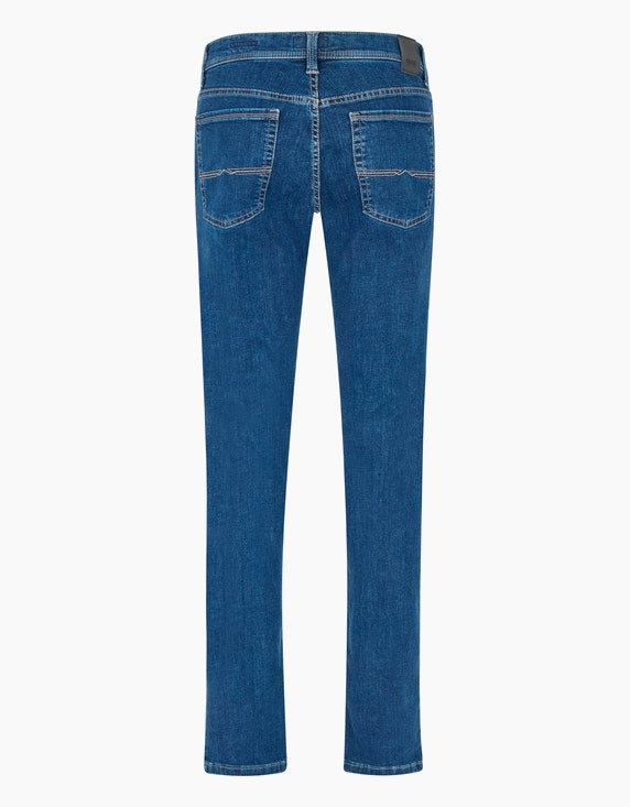 Pioneer 5-Pocket Jeans Rando Megaflex | ADLER Mode Onlineshop