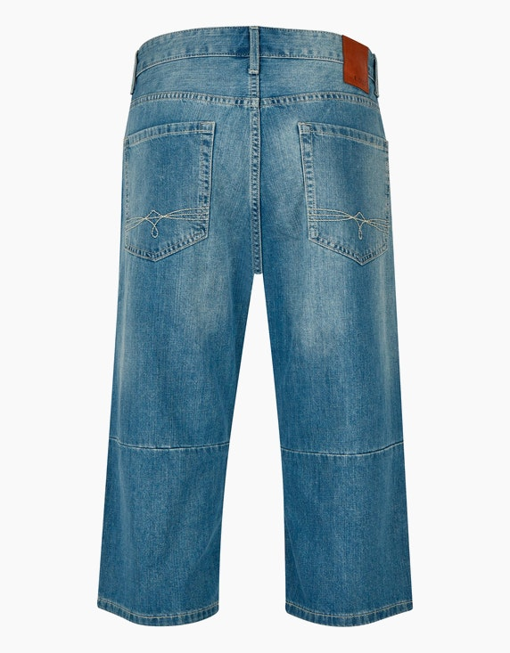Eagle Denim Capri-Jeans | ADLER Mode Onlineshop