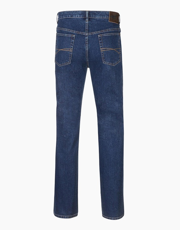 Eagle No. 7 Jeans Modern Fit 648 | ADLER Mode Onlineshop