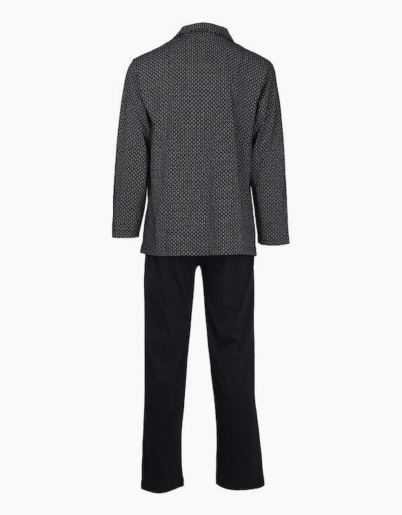 Götzburg Langer Pyjama | ADLER Mode Onlineshop
