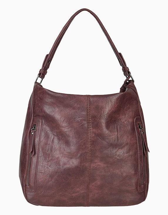 Conti Handtasche mit Henkel   ADLER Mode Onlineshop
