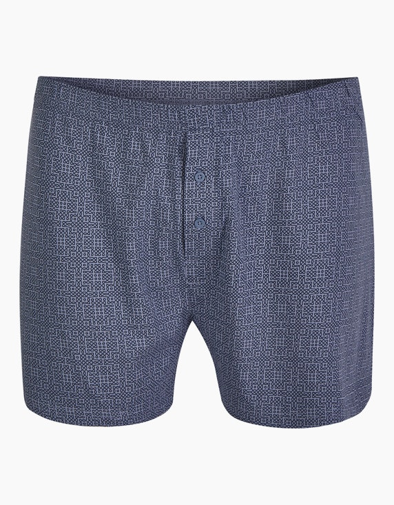 "Big Fashion Boxershort ""Bruno"" 2er Pack 