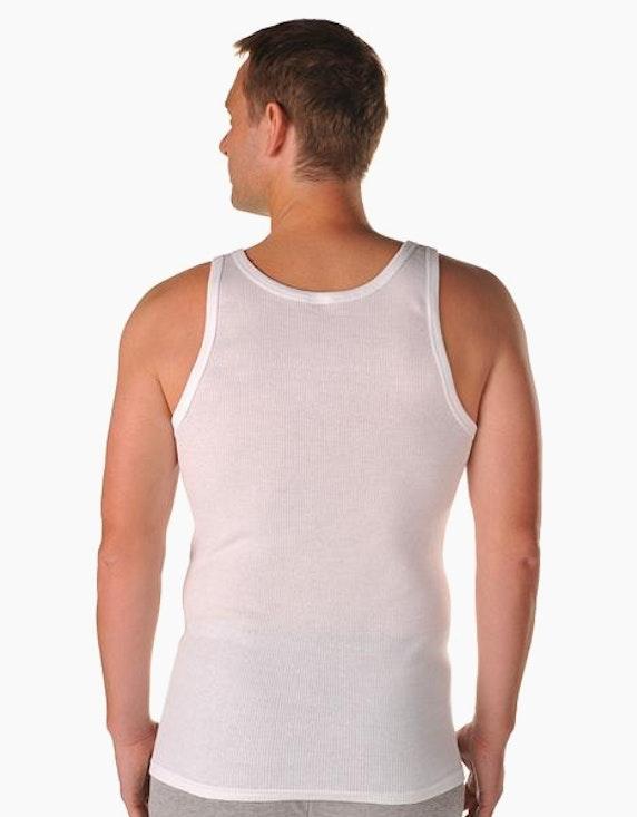 Senator Unterhemd Doppelripp 3er Pack | ADLER Mode Onlineshop