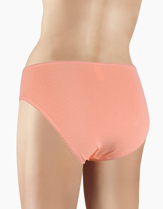 "Bexleys woman Bikinislip ""Lea"", 3er Pack 