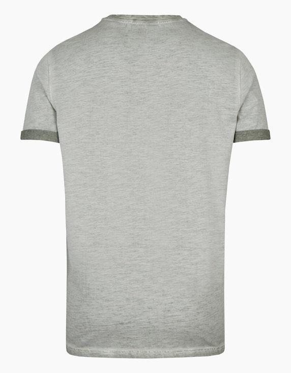 Eagle Denim T-Shirt | ADLER Mode Onlineshop