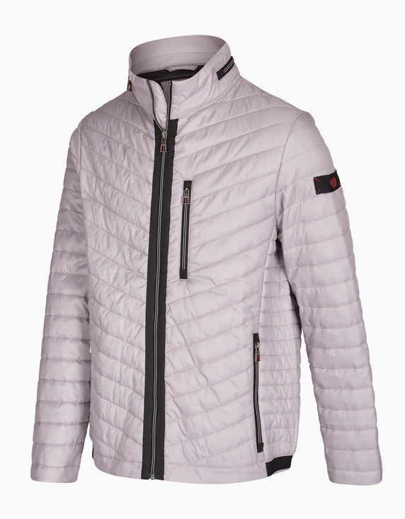 Eagle Denim Leichte Steppjacke | ADLER Mode Onlineshop