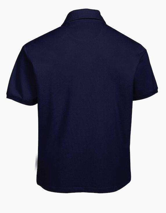 Big Fashion Basic Poloshirt | ADLER Mode Onlineshop