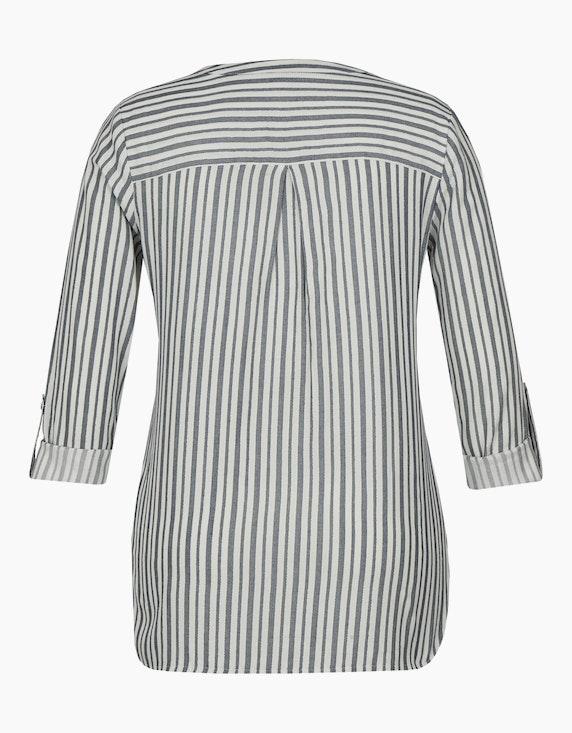 Bexleys woman Bluse mit Streifen | ADLER Mode Onlineshop