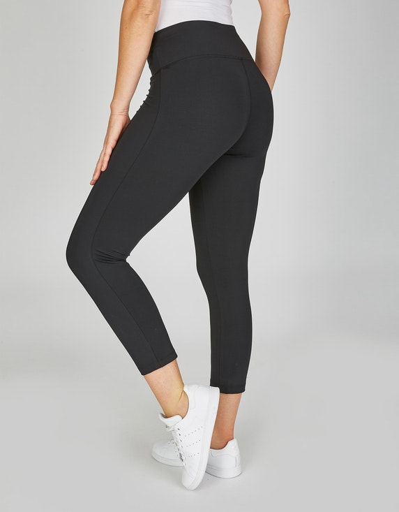 Fit&More Fitness-Tights in 7/8-Länge | ADLER Mode Onlineshop