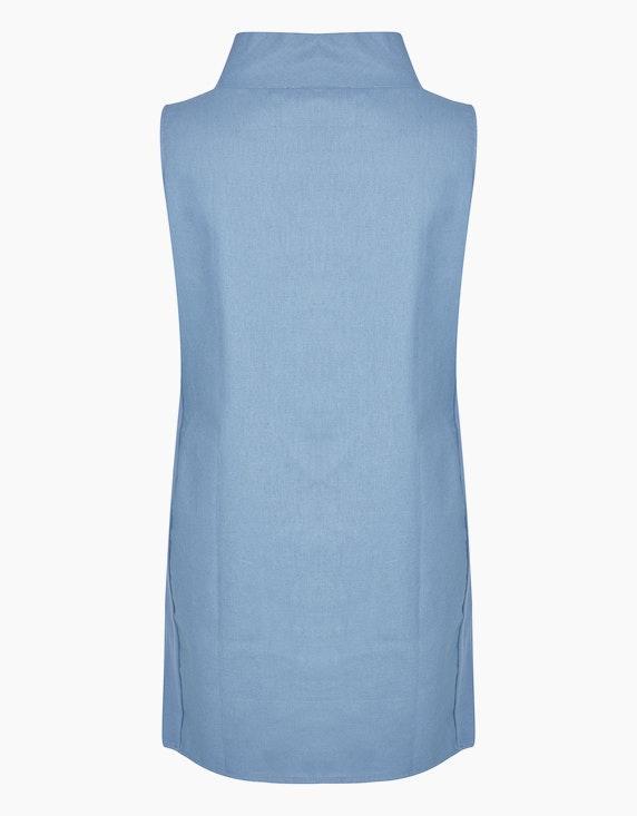 Thea TH 06-20 Kleid       Blau mittel-dunkel 52 | ADLER Mode Onlineshop
