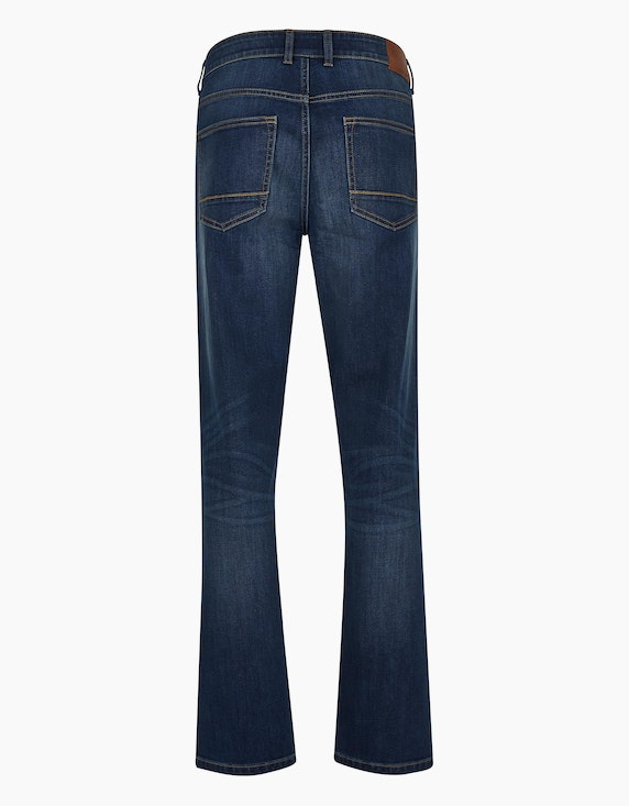 Eagle Denim 5-Pocket Jeans mit Stretch-Anteil | ADLER Mode Onlineshop