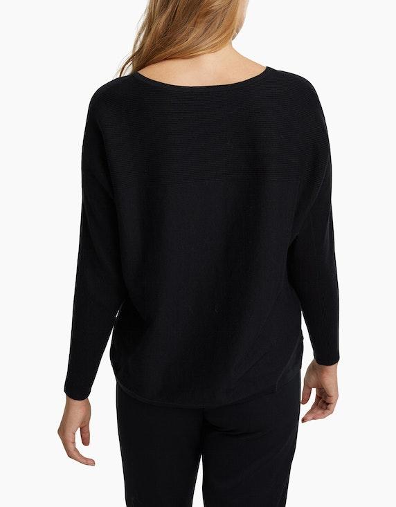Esprit Pullover aus 100% Organic Cotton | ADLER Mode Onlineshop