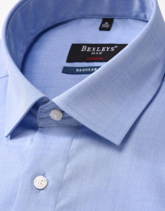 Bexleys man Businesshemd, Kurzarm, uni   ADLER Mode Onlineshop