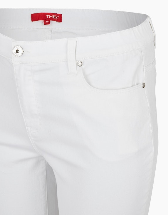 Thea Hose im 5-Pocket-Style | ADLER Mode Onlineshop
