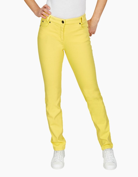 "Steilmann Woman Powerstretch-Hose ""Pamela"" 