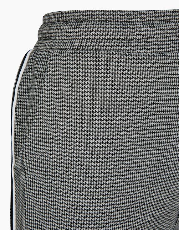 Bexleys woman Joggpants mit Hahnentritt-Muster | ADLER Mode Onlineshop
