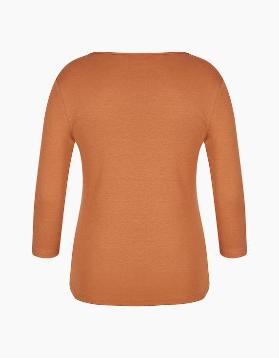 Bexleys woman Shirt mit Strassbesatz | ADLER Mode Onlineshop