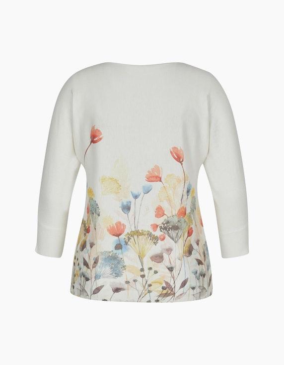 Bexleys woman Pullover mit Fledermausärmeln | ADLER Mode Onlineshop