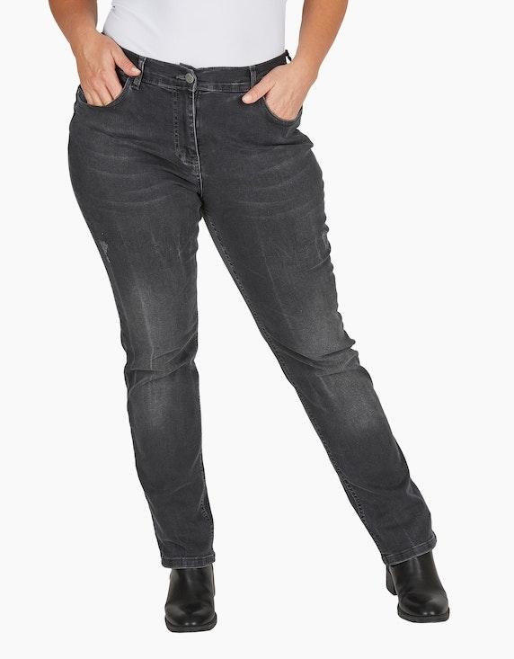 No Secret 5-Pocket Jeans | ADLER Mode Onlineshop