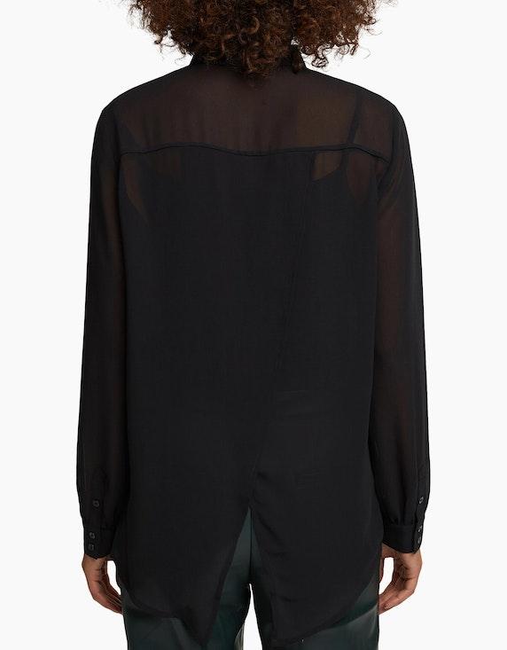 Esprit Chiffon-Bluse | ADLER Mode Onlineshop