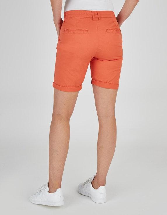 Bexleys woman Shorts aus Baumwoll-Twill   ADLER Mode Onlineshop