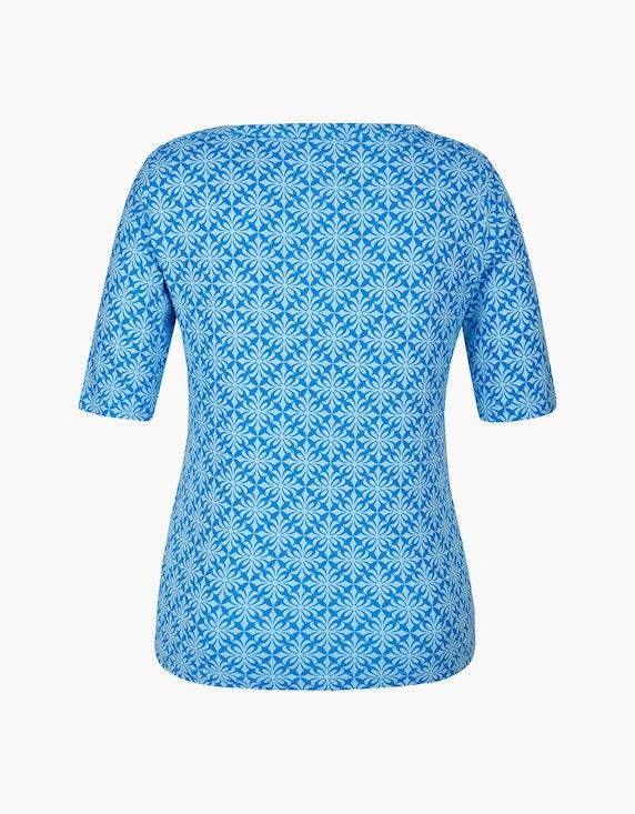 Bexleys woman Shirt mit halblangen Ärmeln   ADLER Mode Onlineshop