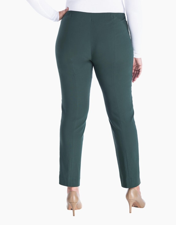 KJ Brand Schlupfhose Susie XS Ankle (knöchellang) in Stretch-Bengalin | ADLER Mode Onlineshop