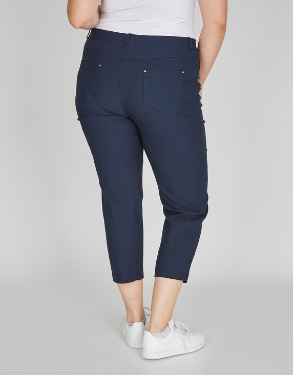 Bexleys woman Bengalin-Hose in 3/4 Länge | ADLER Mode Onlineshop