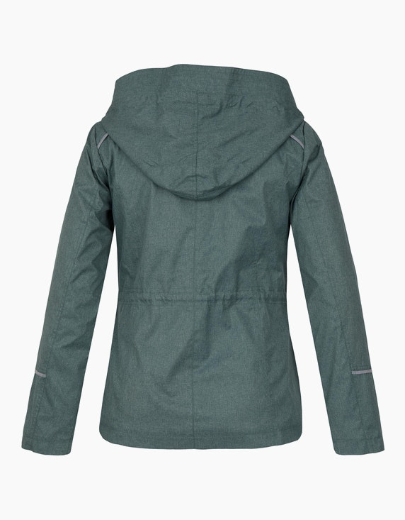 Bexleys woman Übergangsjacke mit feiner Struktur | ADLER Mode Onlineshop