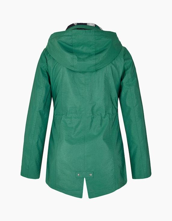 Bexleys woman Übergangsjacke mit Krempelärmeln | ADLER Mode Onlineshop