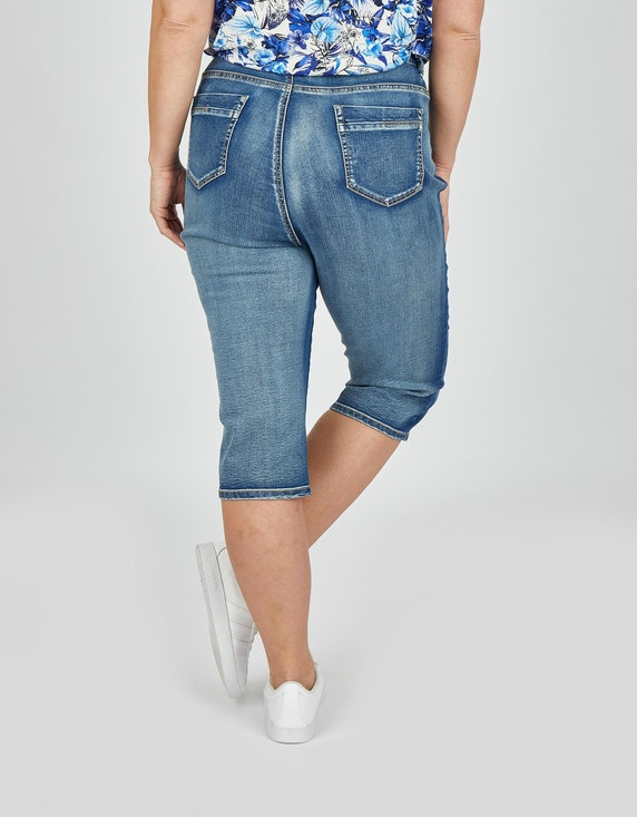 Thea Capri-Jeans | ADLER Mode Onlineshop