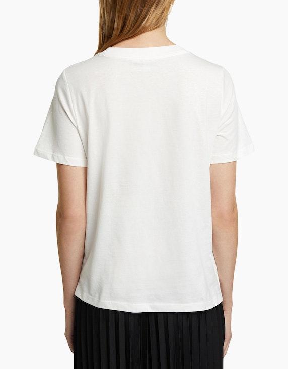 Esprit Jersey-T-Shirt aus reiner Bio-Baumwolle | ADLER Mode Onlineshop