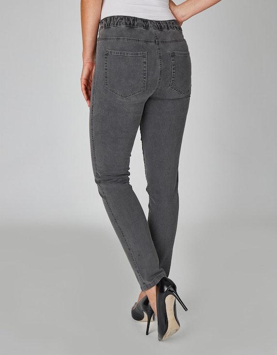 Bexleys woman Jeggings im 5-Pocket-Style in Normal- und Kurzgrößen   ADLER Mode Onlineshop